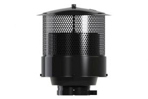Externally Mounted Dynamic Air PreCleaners