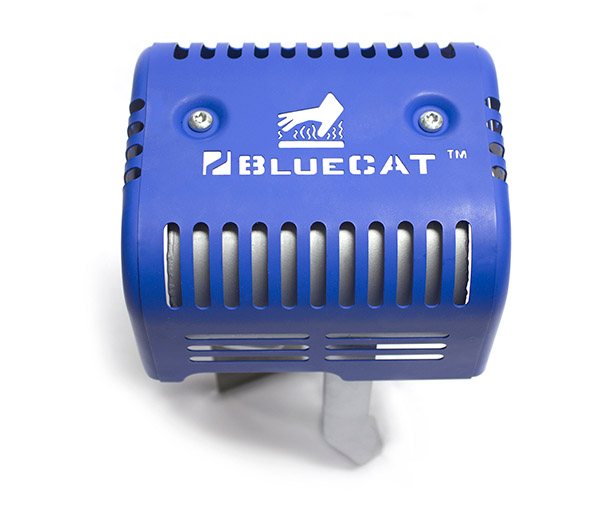 Nett Technologies Bluecat SSI (Small Spark-Ignition Engines)