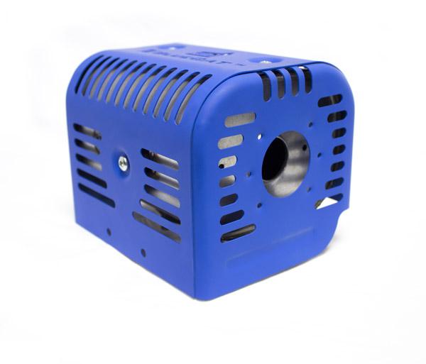 Nett Technologies Bluecat SSI (Small Spark-Ignition Engines)