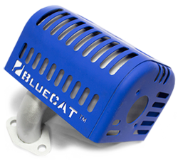 Nett Technologies - Bluecat™ SSI (Small Spark-Ignition Engines)