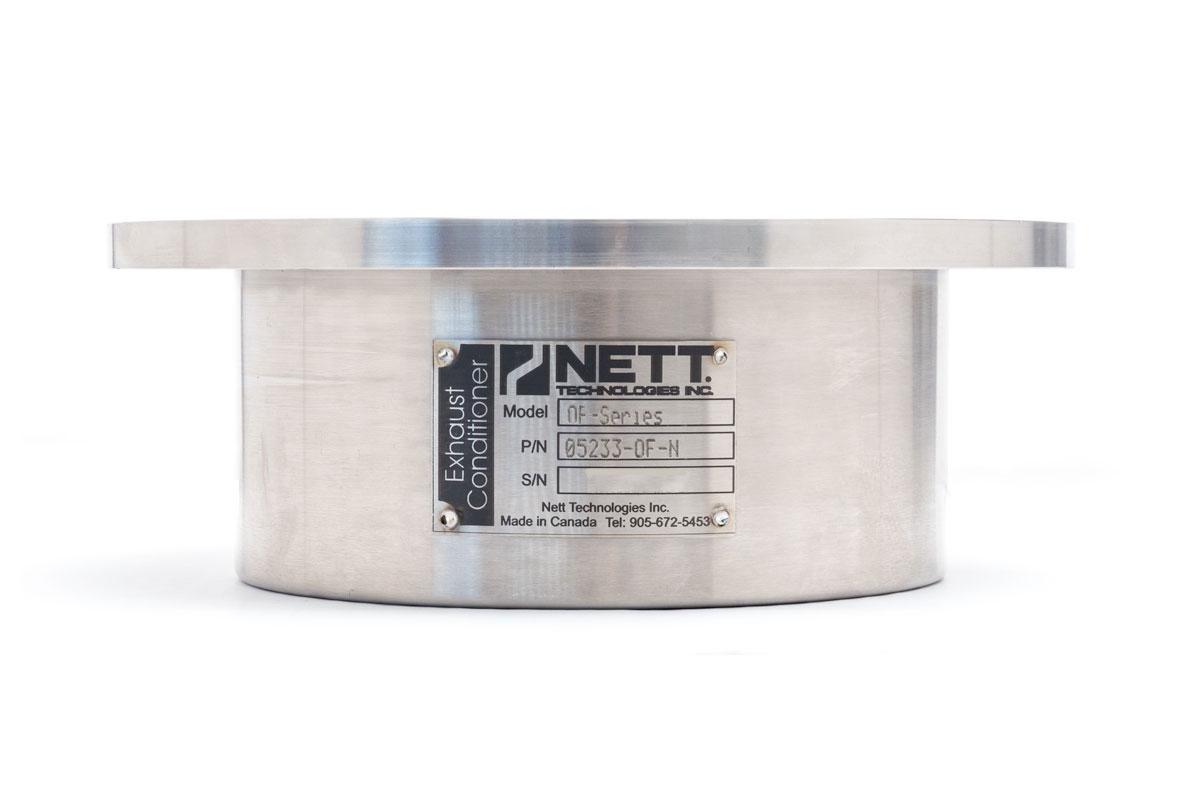Nett Flame Traps