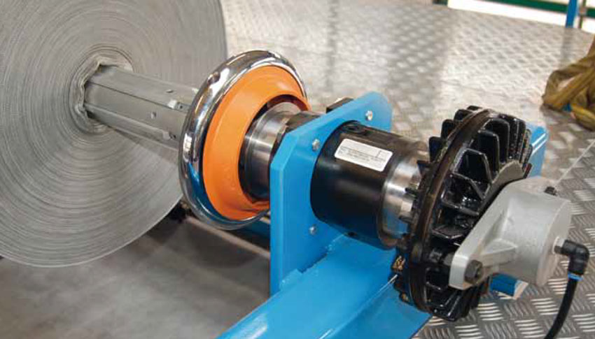 IBD Boschert Safety Chuck Application