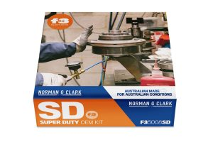Norman G Clark Horton F3 Series HD Repair Kit