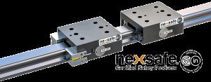 Nexsafe Rail Brake