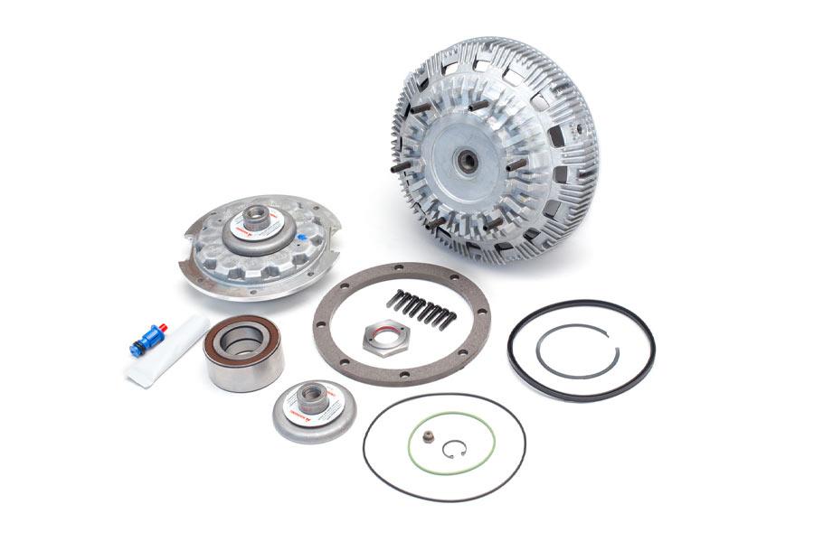 DM Advantage Two-Speed Fan Clutch Repair Kits